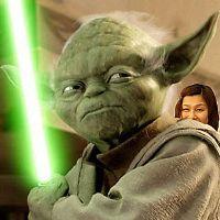 Creativity Jedi Master