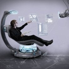 The Workplace of Tomorrow 2