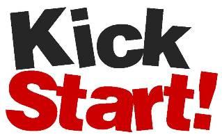 Kick start your creativity